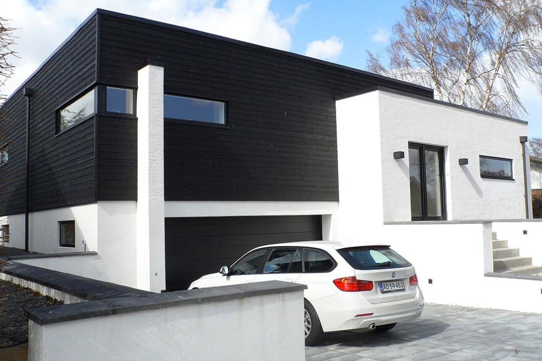 Folehavevej 3 - m2 plus - lavenergi - selvforsynende - arkitekt - ombyg