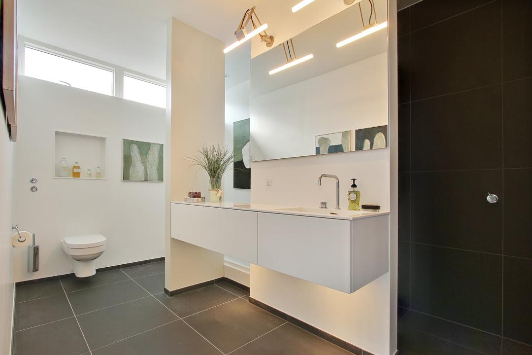 Svend engelunds vej 13 - m2 plus - lavenergi - selvforsynende - arkitekt - 1 plan